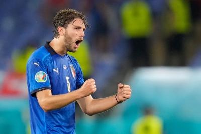 Ιταλία - Ελβετία 2-0: Δεύτερο γκολ με απίθανο Λοκατέλι! (video)