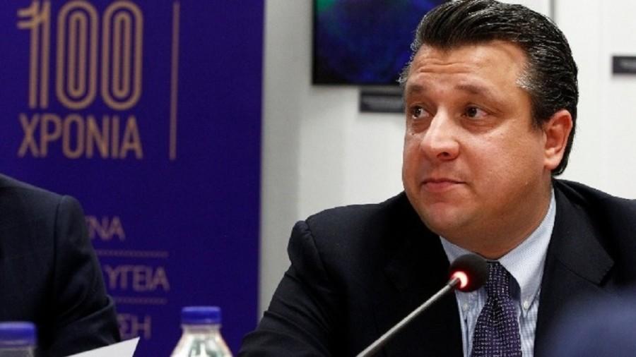 Δερμιτζάκης: Κανένα άνοιγμα της αγοράς στις γιορτές εάν παραμείνουμε στα 2.000 κρούσματα