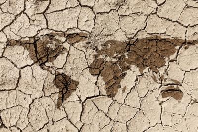 Γιατί μερικές από τις μεγαλύτερες εταιρείες του κόσμου ανησυχούν όλο και περισσότερο για τη λειψυδρία