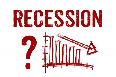 Έρευνα - ΗΠΑ: Ύφεση εντός 12 μηνών «βλέπει» το 40% των Αμερικανών