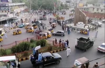 Αφγανιστάν: ΗΠΑ, Ολλανδία, Γαλλία μετέφεραν τις πρεσβείες τους στο αεροδρόμιο - Επιδεινώνεται ραγδαία η κατάσταση στην Καμπούλ