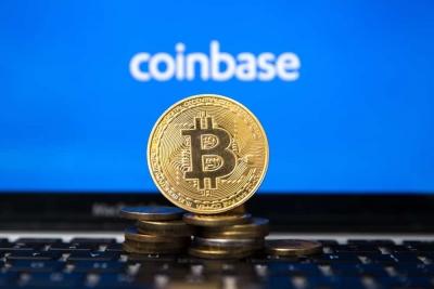Coinbase: Κέρδη 771 εκατ. δολ. το α' τρίμηνο του 2021 - Στα  1,8 δισ. δολ. τα έσοδα