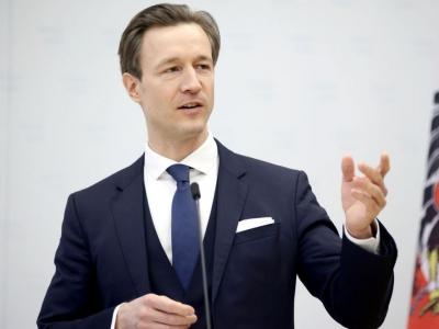 Η Αυστρία αναθεωρεί τον προϋπολογισμό για να αντιμετωπίσει τις συνέπειες του lockdown