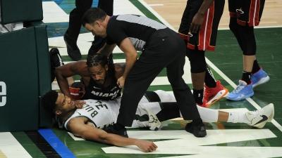 NBA: Τα 5 στοιχεία που ξεχωρίσαμε από τις χθεσινές αναμετρήσεις