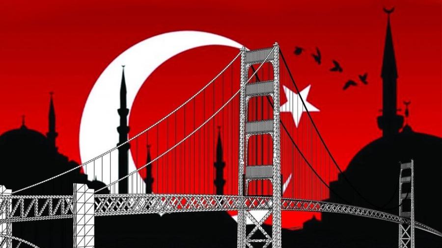 Με τζαμιά, ιμάμηδες, συλλόγους και... κόμματα ο Erdogan διεισδύει για να αλλάξει την Ευρώπη