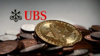 Στην εποχή των κρυπτονομισμάτων και η UBS, με νέα εργαλεία για ψηφιακές επενδύσεις