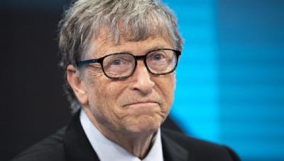 Bill Gates: Τρομερές οι συνέπειες για τον πλανήτη, εάν δεν σταματήσουμε τις εκπομπές διοξειδίου του άνθρακα