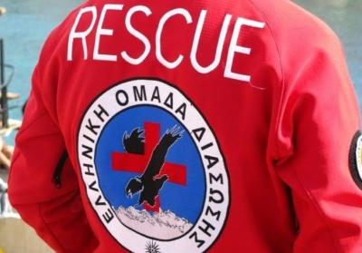 Διάσωση τραυματισμένης ορειβάτισσας στον Όλυμπο - Μεταφέρθηκε σε νοσοκομείο