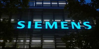 Siemens: Κέρδη 1,35 δισ. ευρώ στο β΄ τρίμηνο 2021 - Αναβάθμισε τις εκτιμήσεις για το σύνολο της χρήσης
