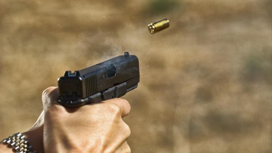 Glock 17: Plastic Fantastic