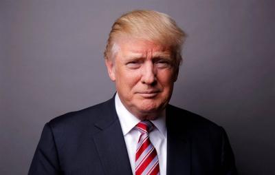 Trump: Θα μπορούσα να κερδίσω την Oprah - Δεν νομίζω ότι θα είναι υποψήφια