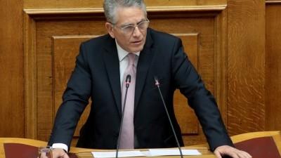 Θωμάς (ΥΠΕΝ): Διπλασιασμός των επενδύσεων σε ΑΠΕ τα επόμενα πέντε χρόνια