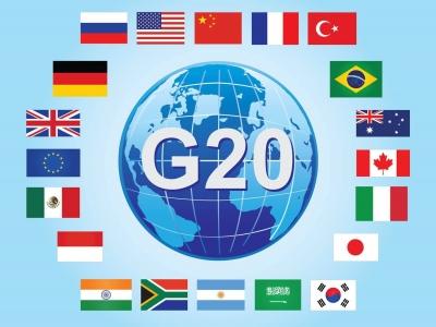 Οι ηγέτες της G20 συζήτησαν τις εξελίξεις στο Αφγανιστάν