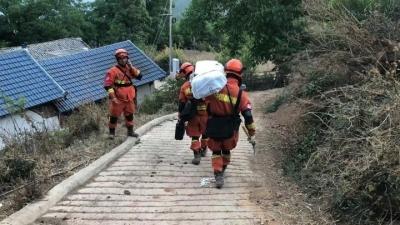 Κίνα: Νεκροί 21 δρομείς κατά τη διάρκεια υπερμαραθωνίου εξαιτίας των ακραίων καιρικών συνθηκών