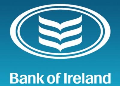 Bank of Ireland: Υποχώρησαν κατά -18% τα κέρδη για το σύνολο του 2017, στα 852 εκατ. ευρώ