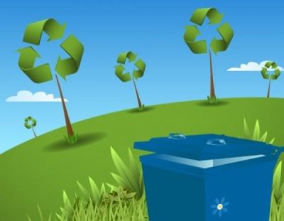 Ουραγός η Ελλάδα στη διείσδυση «πράσινων» πρακτικών διαχείρισης απορριμμάτων