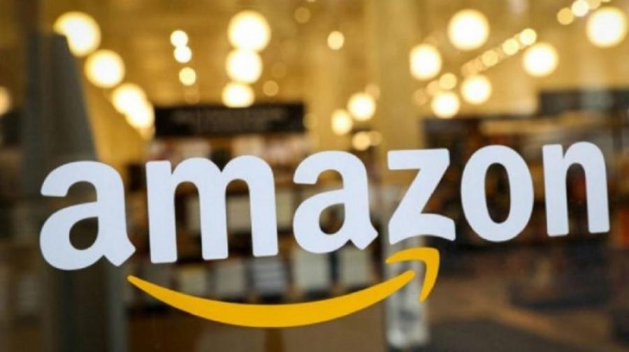 Η Amazon ανακοινώνει τη δημιουργία 10.000 θέσεων εργασίας στο Ηνωμένο Βασίλειο