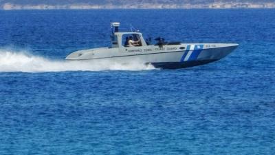 Κέρκυρα: Eισροή υδάτων σε θαλαμηγό – Καλά στην υγεία τους οι δυο επιβαίνοντες