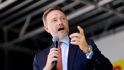 FDP (Φιλελεύθεροι - Εκλογές Γερμανία 2021): Αποδυναμώθηκαν τα άκρα, ώρα για ένα νέο ξεκίνημα