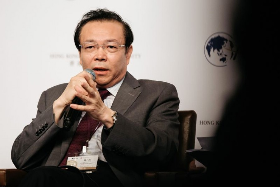 Κίνα: Καταδίκη σε θάνατο του μεγιστάνα Lai Xiaomin του ομίλου China Huarong λόγω διαφθοράς