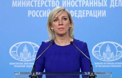 Ρωσία: Ανησυχούμε για την παρουσία ξένων μαχητών στο Nagorno-Karabakh