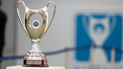 Κύπελλο Ελλάδας: Κατευθείαν στην 6η φάση ΑΕΚ, Άρης, Ολυμπιακός και ΠΑΟΚ