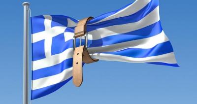Τι πρόκειται να συμβεί στην Ελλάδα; - Ύφεση -7% με -10% ή πτώση ΑΕΠ 18 δισ, δημοσιονομικό έλλειμμα -12% και νέα NPEs 8-10 δισ