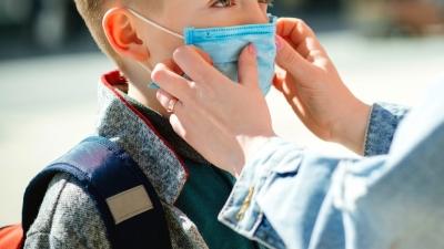 Νέα έρευνα για τον κορωνοϊό - Τα παιδιά μπορεί να εξίσου μεταδοτικά με τους ενήλικες όταν νοσούν