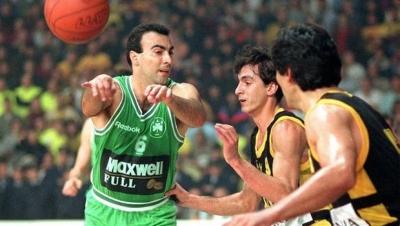 Κύπελλο Ελλάδας Mπάσκετ: Η ιστορία και οι αριθμοί των τελικών μέχρι... το Παναθηναϊκός - Προμηθέας