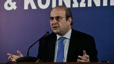 Χατζηδάκης: Αυξημένες οι επικουρικές συντάξεις με το νέο σύστημα