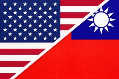 Οι ΗΠΑ θα αρχίσουν σύντομα να διαπραγματεύονται συμφωνία για το εμπόριο με την Ταϊβάν