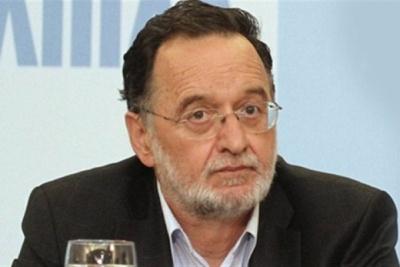 Λαφαζάνης: Ο Τσίπρας προτίμησε να σώσει την ευρωζώνη, καταδικάζοντας την Ελλάδα