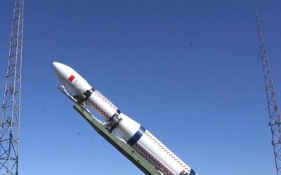 Η Κίνα έστειλε μόλις στο Διάστημα το… πρώτο 6G του κόσμου
