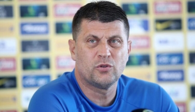 Μιλόγεβιτς: «Πρέπει να ξεχάσουμε εντελώς το παιχνίδι στην Βοσνία» (video)