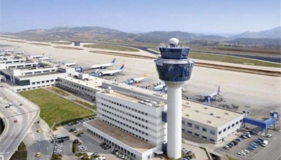 ΝΟΤΑΜ: Απαγόρευση πτήσεων έως τις 8/2 – Ποιες εξαιρούνται