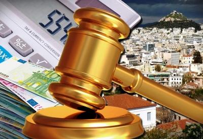 ΕΕΔΑΔΠ: Πάνω από 75.000 ρυθμίσεις δανείων από τις εταιρείες διαχείρισης