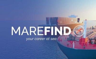 Marefind: Δημιούργησε νέα πλατφόρμα δικτύωσης εταιριών και επαγγελματιών στη ναυτιλία
