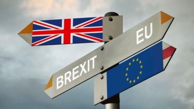 OBR: Το Brexit θα μειώσει το ΑΕΠ της Μεγάλης Βρετανίας κατά περίπου 4%