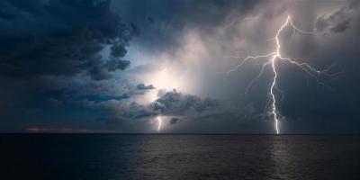 Έκτακτο δελτίο από ΕΜΥ, έρχονται καταιγίδες και ισχυροί άνεμοι