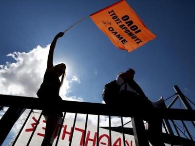Σε 24ωρη απεργία σήμερα Παρασκευή 11/1 δάσκαλοι και καθηγητές – Συλλαλητήριο στα Προπύλαια