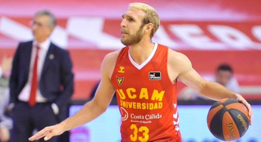 Κόνερ Φράνκαμπ: Ο άλλοτε «μπομπέρ» της Basket League άνοιξε τα... φτερά του για τη Εuroleague