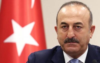 Νέες απειλές Cavusoglu: Δεχθείτε την πρόταση Akinci για να σταματήσουμε τις γεωτρήσεις στην Κύπρο