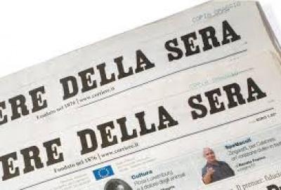 Corriere della Sera: Συνάντηση Orban - Salvini στο Μιλάνο στις 28/8 - Στο επίκεντρο το κλείσιμο των συνόρων στους μετανάστες