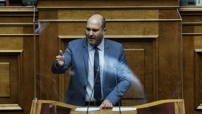 Μαρκόπουλος (ΝΔ): Βρέθηκα θετικός μετά από 11 τεστ - Μην υποτιμάτε τον κορωνοϊό, είναι ύπουλος