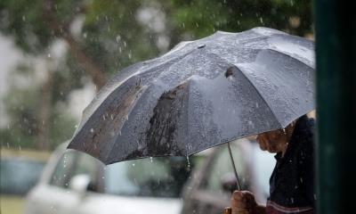 Καιρός: Μετά τα 40άρια, έρχεται «ψυχρή λίμνη» με βροχές και καταιγίδες