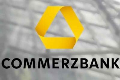 Commerzbank: Λουκέτο σε 450 υποκαταστήματα και 10.000 απολύσεις έως το 2023