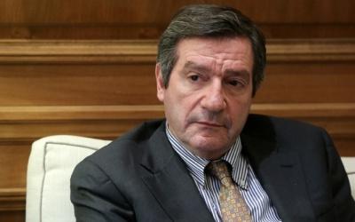 Καμίνης: Δεν θα κατέβω ξανά υποψήφιος στο Δήμο Αθηναίων