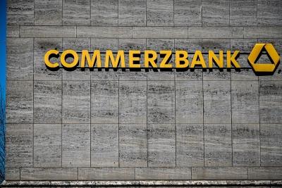 Έντονα αισιόδοξη για την Ελλάδα η Commerzbank - Ανάπτυξη +11,4% το 2021 και +6,4% το 2022
