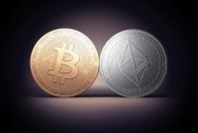 «Χλιαρή» ανάκαμψη στα κρυπτονομίσματα  - Άνοδος για Bitcoin και Ethereum