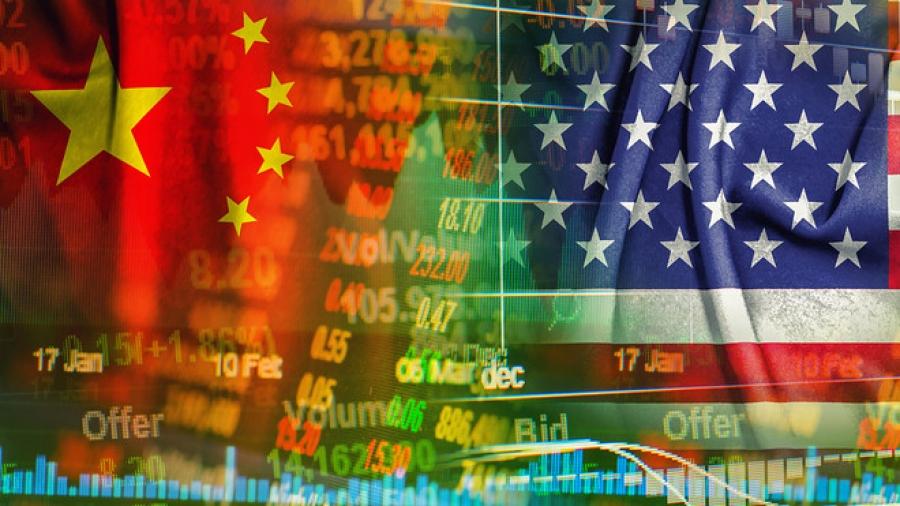 Στη «μαύρη λίστα» των ΗΠΑ ακόμα 9 κινεζικές εταιρείες - Οι σμερικάνοι επενδυτές πρέπει να αποεπενδύσουν έως 11/11